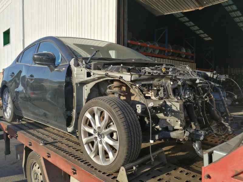 CENTRALITA FAROS XENON MAZDA 3 LIM. () Luxury  2.2 Turbodiesel CAT (150 CV) |   07.13 - 12.15_img_2