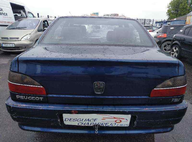 PEUGEOT 306 BERLINA 3/4/5 PUERTAS (S2) Boulebard  1.9 Diesel (69 CV) |   12.97 - 12.03_img_1