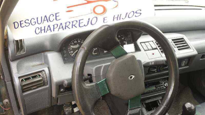 RENAULT CLIO I PHASE III 1.4 Limited   (75 CV) |   01.98 - ..._img_2