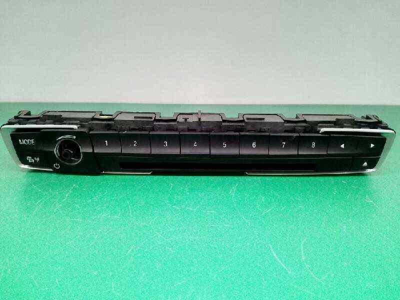 SISTEMA AUDIO / RADIO CD BMW BAUREIHE 3 TOURING  (F31) 318d  2.0 16V Turbodiesel (150 CV) |   0.15 - ..._img_0