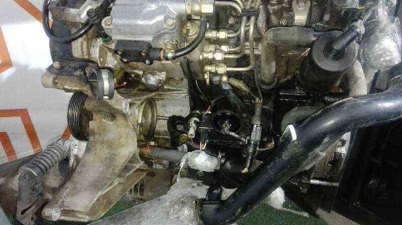 MOTOR COMPLETO RENAULT LAGUNA (B56) 1.9 dTi RXE   (98 CV) |   04.98 - 12.00_img_5