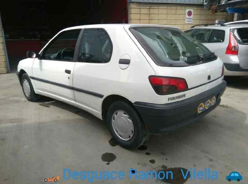 PEUGEOT 306 BERLINA 3/5 PUERTAS (S1) XND  1.9 Diesel (69 CV) |   09.95 - 12.97_img_4