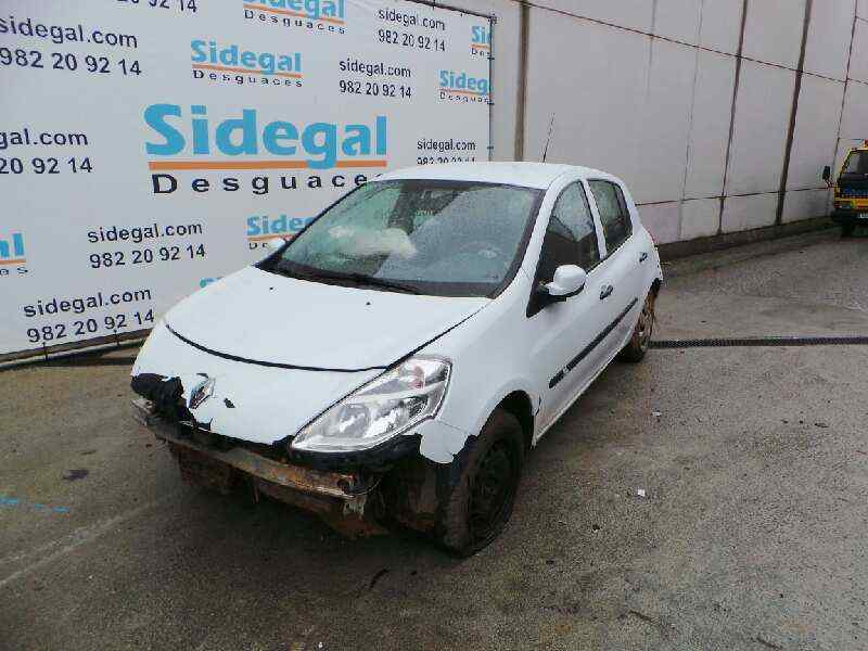 RENAULT CLIO III Collection  1.5 dCi Diesel FAP (75 CV) |   04.13 - 12.15_img_0