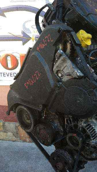 MOTOR COMPLETO RENAULT MEGANE I FASE 2 CLASSIC (LA..) 1.9 D Authentique   (64 CV) |   10.00 - 12.01_img_5