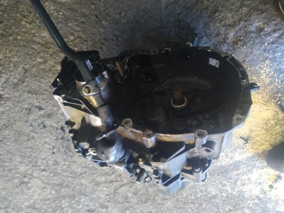 CAJA CAMBIOS RENAULT CLIO II FASE II (B/CB0) Authentique  1.5 dCi Diesel (65 CV) |   06.01 - 12.03_img_3