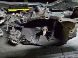 caja cambios peugeot 306 berlina 3/4/5 puertas (s2) graffic 1.9 diesel (68 cv) 1997-