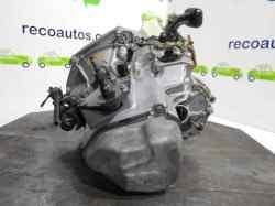CAJA CAMBIOS PEUGEOT 307 (S1) XR  1.6 16V CAT (109 CV)     04.01 - 12.04_mini_5