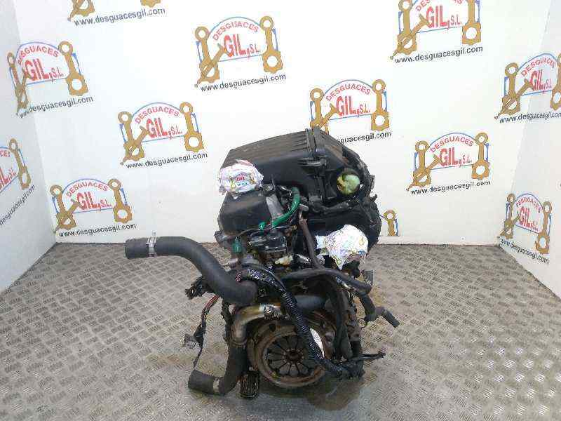 MOTOR COMPLETO SUZUKI SWIFT BERLINA (MZ) GL (3-ptas.)  1.3 16V CAT (92 CV) |   03.05 - 12.10_img_3