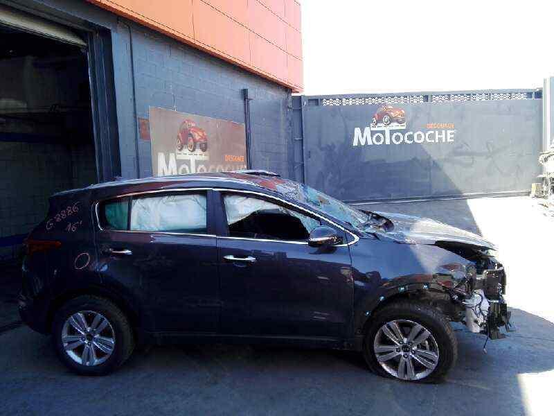 PARAGOLPES TRASERO KIA SPORTAGE Drive 2WD  1.6 GDI CAT (132 CV) |   0.16 - ..._img_3