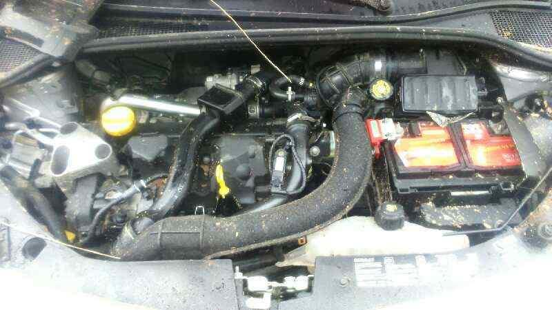 RENAULT CLIO III Emotion  1.5 dCi Diesel (68 CV) |   04.06 - 12.09_img_2