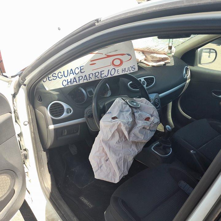 CUADRO INSTRUMENTOS RENAULT CLIO III Dynamique  1.5 dCi Diesel FAP (88 CV) |   04.11 - 12.13_img_5