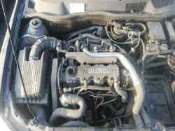 OPEL ASTRA G BERLINA 1.7 Turbodiesel CAT (X 17 DTL / 2H8)