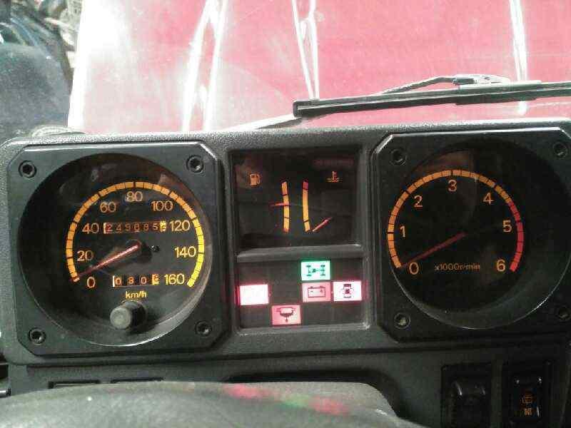 MITSUBISHI MONTERO (L040) 2500 TD (4-ptas.)  2.5 Turbodiesel (95 CV) |   03.89 - ..._img_1