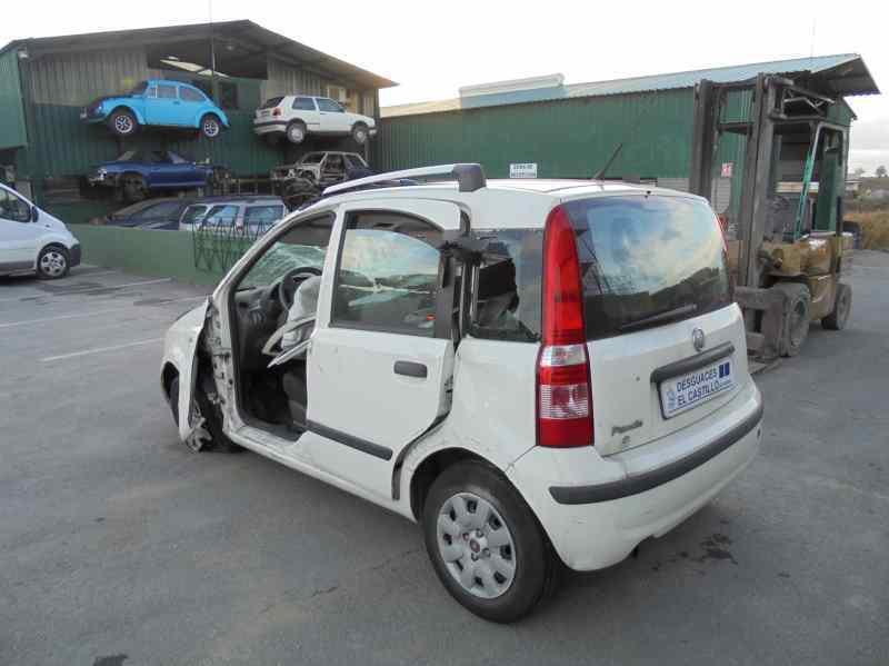 FIAT PANDA (169) 1.2 8V Dynamic   (60 CV) |   09.03 - 12.12_img_5