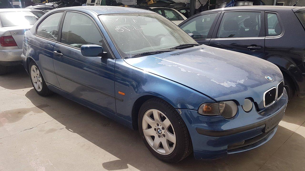 BMW SERIE 3 COMPACT (E46) 320td  2.0 16V Diesel CAT (150 CV)     09.01 - 12.05_img_0