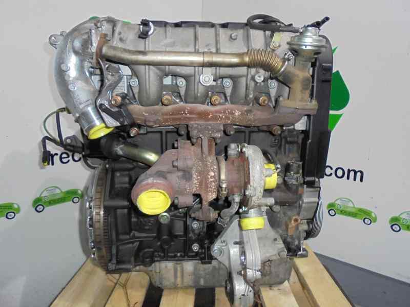 recambio de motor completo de citroen xsara picasso 2 0 hdi cat rhy dw10td 90 cv en. Black Bedroom Furniture Sets. Home Design Ideas