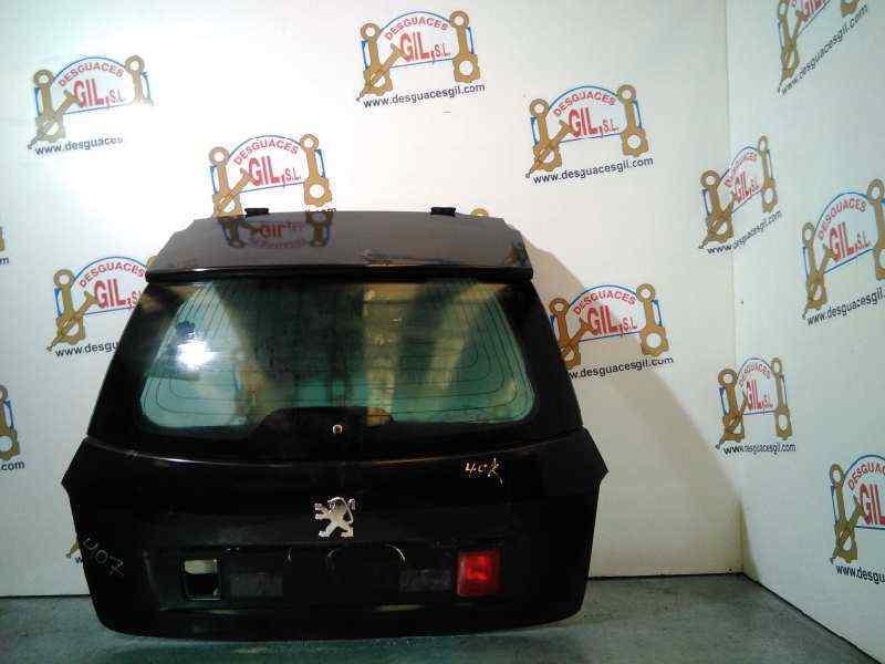 PORTON TRASERO PEUGEOT 407 SW Premium  2.0 16V HDi FAP CAT (RHR / DW10BTED4) (136 CV)     05.04 - 12.09_img_3
