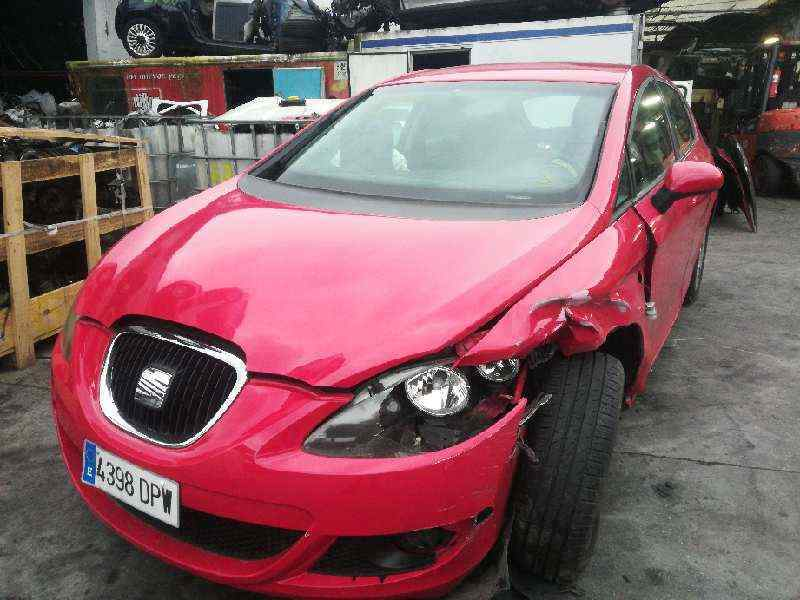 ELECTROVENTILADOR SEAT LEON (1P1) Stylance / Style  1.6  (102 CV) |   05.05 - 12.09_img_1