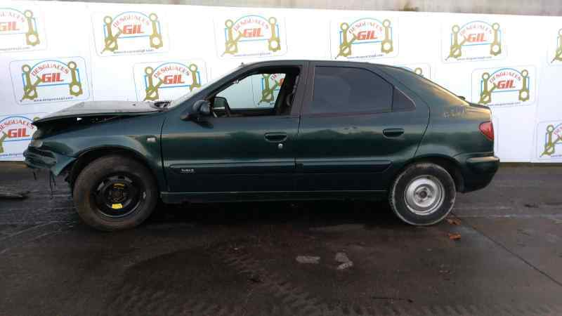 CITROEN XSARA BERLINA 1.9TD Seduction   (90 CV) |   08.97 - 12.99_img_0