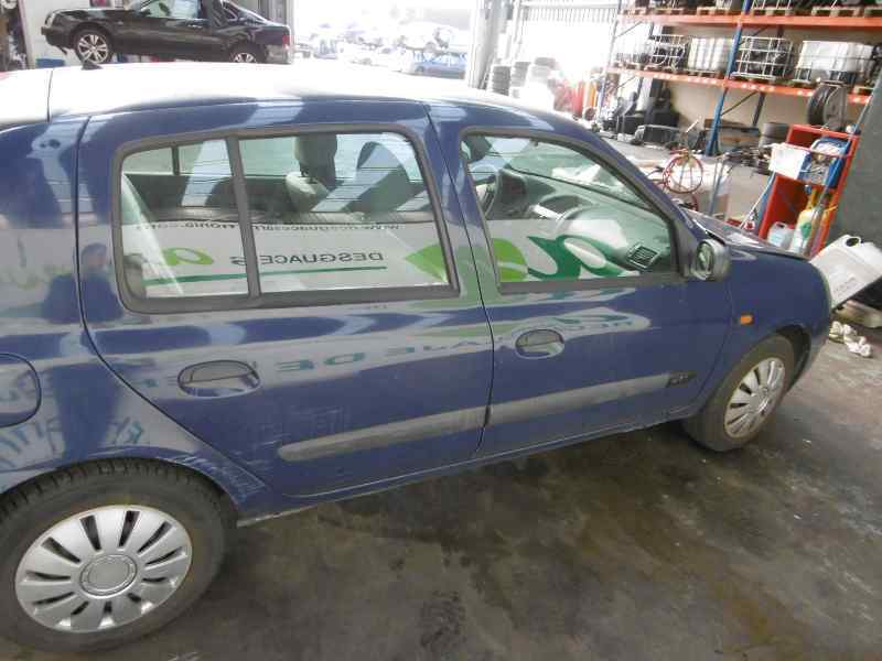 RENAULT CLIO II FASE II (B/CB0) Authentique  1.5 dCi Diesel (65 CV) |   06.01 - 12.03_img_3