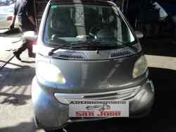 smart coupe cdi  0.8 cdi cat (41 cv) 1999-2000 D/61 WME01MC011H