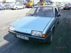 citroen bx berlina 16 trs  1.6 (169b) (90 cv) 1983- 171C VS7XBXB0020