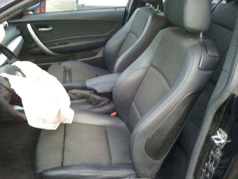 BMW SERIE 1 BERLINA (E81/E87) 120d  2.0 Turbodiesel CAT (177 CV)     03.07 - 12.12_img_4