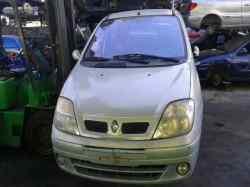 RENAULT SCENIC (JA..) 1.9 dCi Diesel CAT