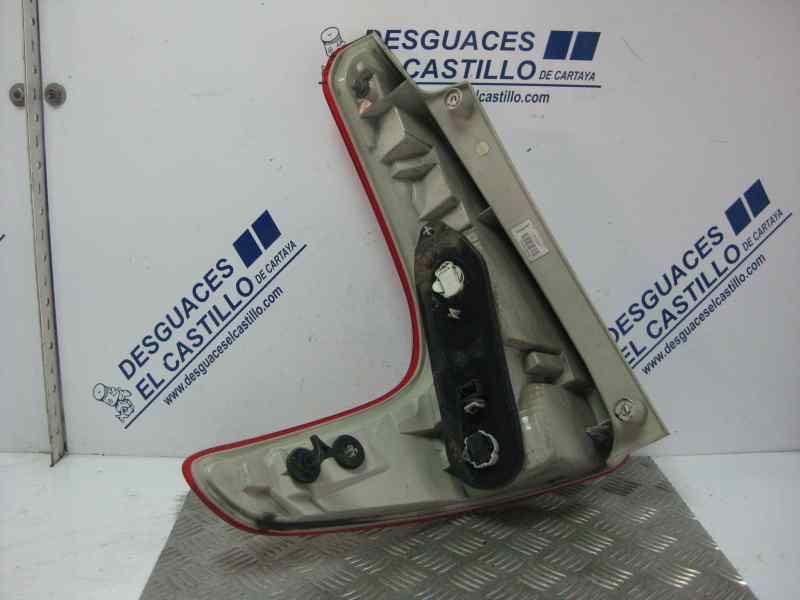 PILOTO TRASERO DERECHO RENAULT SCENIC III 1.9 dCi Diesel FAP   (131 CV) |   0.09 - ..._img_1