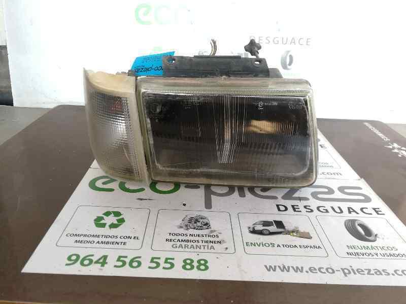FARO DERECHO OPEL CORSA A Swing  1.5 Diesel (50 CV)     0.85 - ..._img_0