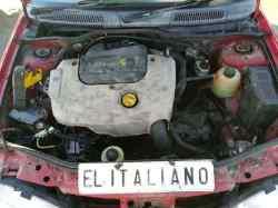 RENAULT MEGANE I FASE 2 BERLINA (BA0) 1.9 dTi Diesel