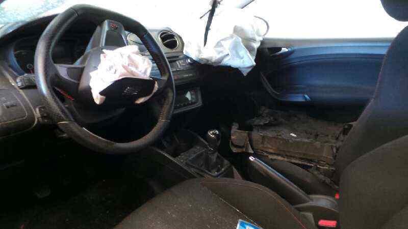SEAT IBIZA (6J5) FR  1.6 TDI (105 CV) |   02.12 - 12.15_img_1