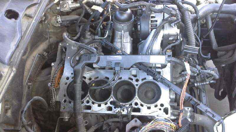 AIRBAG DELANTERO IZQUIERDO BMW SERIE 3 BERLINA (E90) 320d  2.0 Turbodiesel CAT (177 CV) |   09.07 - 12.10_img_4