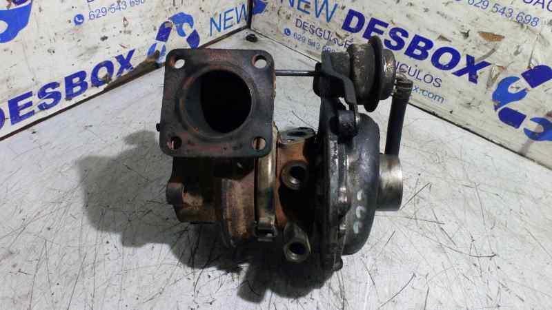 TURBOCOMPRESOR OPEL MONTEREY LTD  3.1 Turbodiesel (114 CV) |   0.92 - ..._img_0