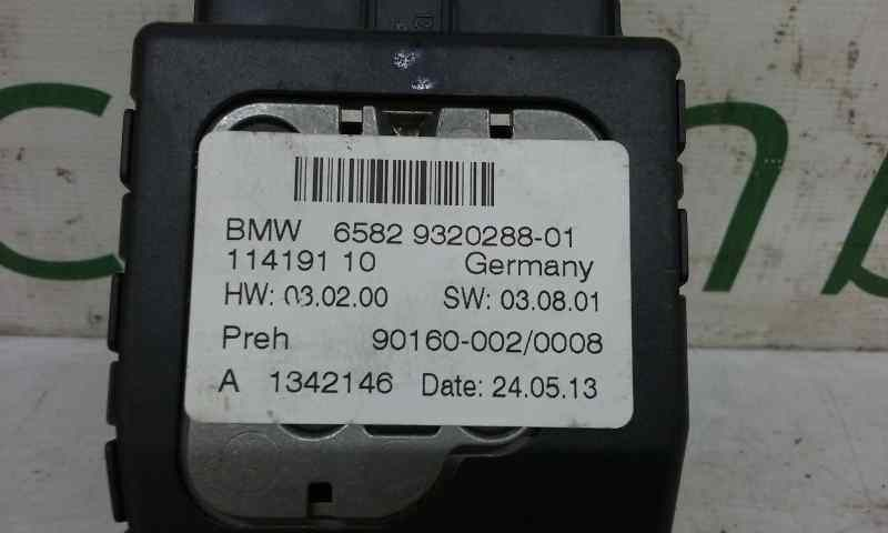 SISTEMA NAVEGACION GPS BMW SERIE X5 (F15) xDrive30d  3.0 Turbodiesel (258 CV)     08.13 - 12.15_img_5