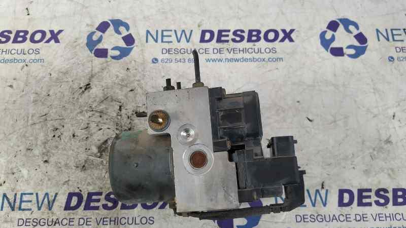 ABS NISSAN PICK-UP (D22) TD Doble Cabina Navara  2.5 16V Turbodiesel CAT (133 CV) |   11.01 - ..._img_1