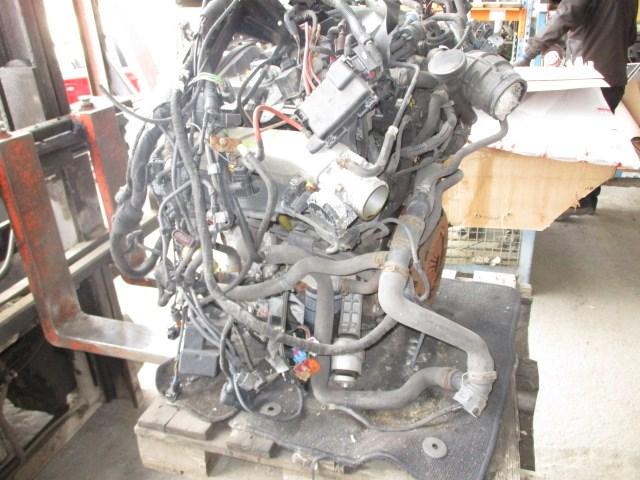 MOTOR COMPLETO AUDI S3 (8L) 1.8 20V Turbo   (209 CV) |   0.98 - 0.03_img_2