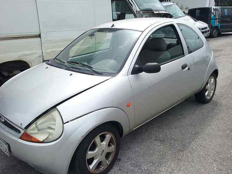 FORD KA (CCQ) Collection  1.3 CAT (60 CV) |   09.96 - 12.02_img_0