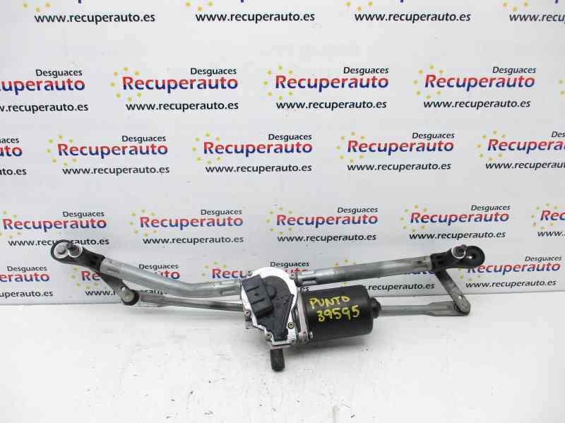 MOTOR LIMPIA DELANTERO FIAT PUNTO BERLINA (188) 1.3 16V Multijet Feel   (69 CV) |   05.04 - 12.07_img_0