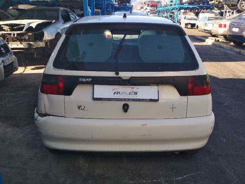 SEAT IBIZA (6K) CL  1.9 Diesel CAT (1Y) (64 CV) |   09.95 - ..._img_0