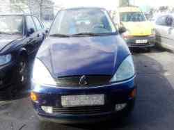 ford focus berlina (cak) ambiente  1.8 tddi turbodiesel cat (90 cv) 1998-2004 C9DB WF0AXXWPDAY