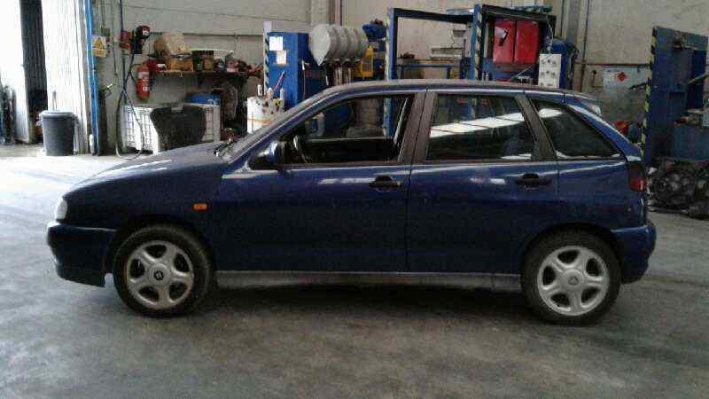 SEAT IBIZA (6K) SXE  1.9 TDI (90 CV) |   10.96 - 12.97_img_1