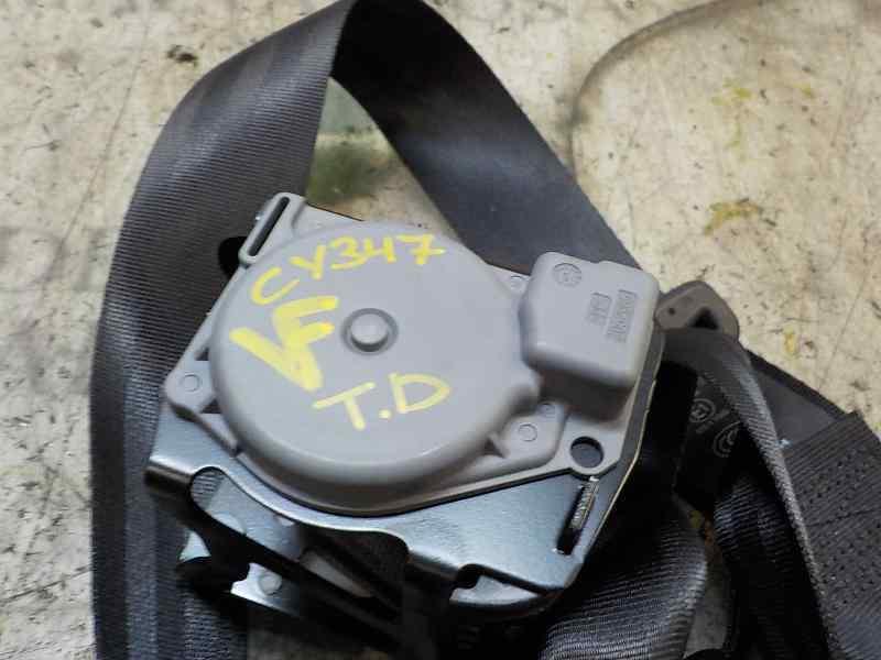 CINTURON SEGURIDAD TRASERO DERECHO CITROEN DS4 Design  1.6 e-HDi FAP (114 CV) |   11.12 - 12.15_img_3
