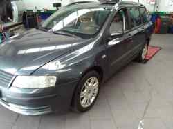 FIAT STILO MULTI WAGON (192) 1.9 JTD CAT