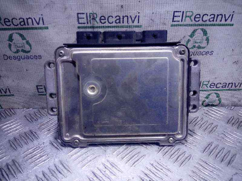 CENTRALITA MOTOR UCE RENAULT SCENIC II Grand Exception  1.9 dCi Diesel (120 CV) |   03.05 - 12.05_img_1