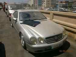 mercedes clase cl (w215) coupe 5.8 v12 36v cat   (367 cv)  WDB2153781A