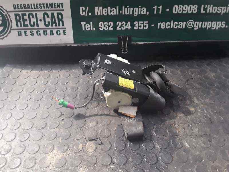 CINTURON SEGURIDAD DELANTERO DERECHO CHEVROLET AVEO LS  1.2 CAT (84 CV)     09.08 - 12.12_img_0