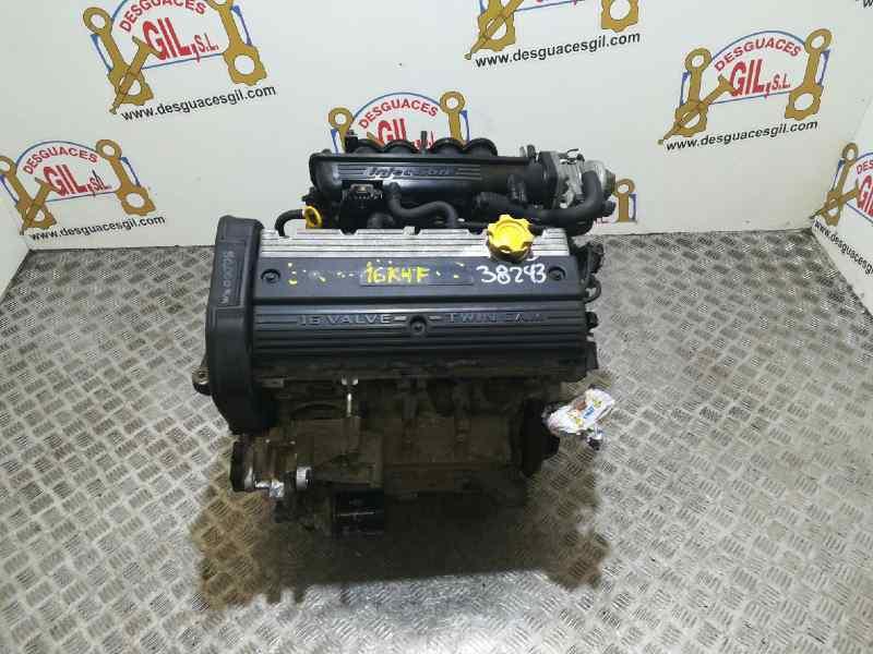 MOTOR COMPLETO MG ROVER SERIE 45 (T/RT) Classic  1.6 16V CAT (109 CV) |   06.04 - 12.05_img_0