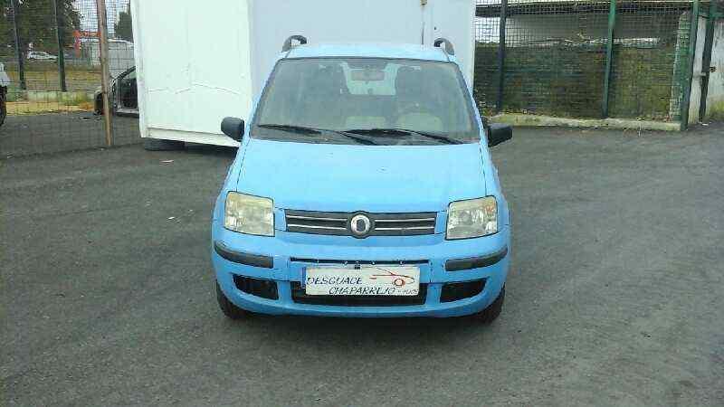 FIAT PANDA (169) 1.2 8V Alessi   (60 CV) |   01.06 - 12.12_img_0