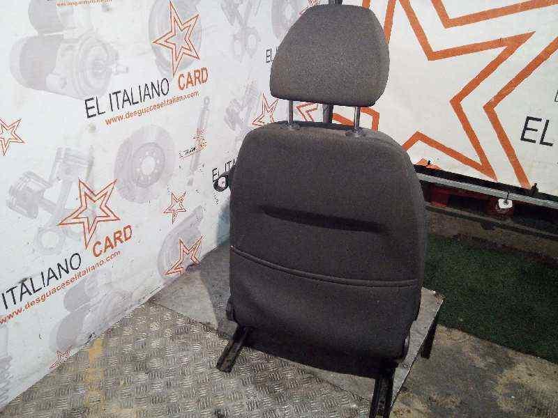 ASIENTO DELANTERO IZQUIERDO SEAT IBIZA SC (6J1) Sport  1.6 TDI (105 CV) |   11.09 - 12.12_img_1